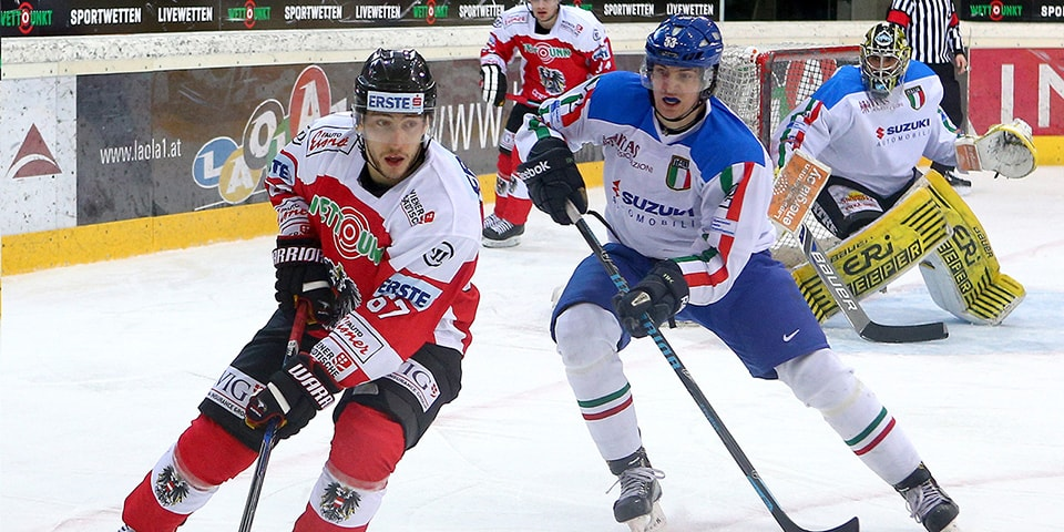 Eishockeyverband