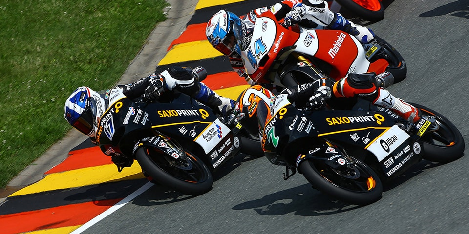 SAXOPRINT Racing Team Germany