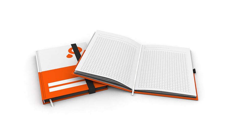Notebook Classic