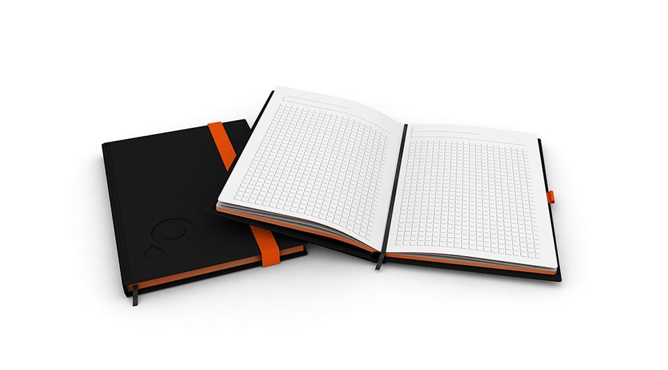 Carnets de notes Design