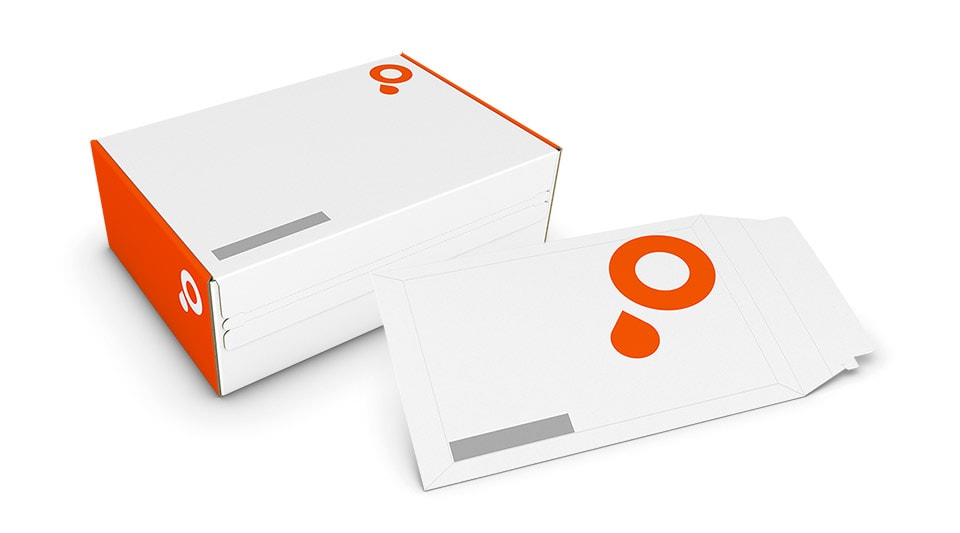 Mailer Boxes and Envelopes
